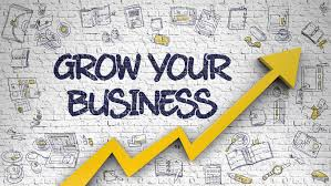 reiki business growth