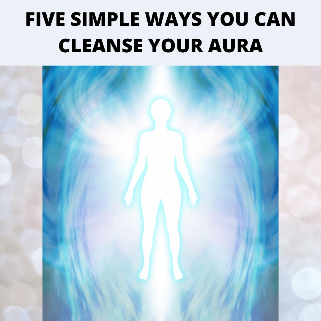 clean aura