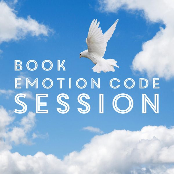 book emotion code session