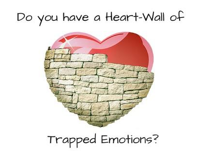 heart wall clearing