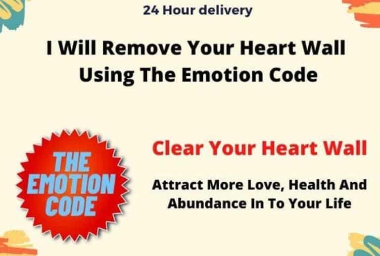 heart wall releasing