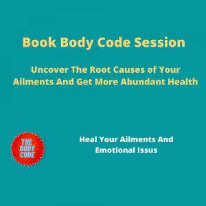 Book Body Code Session