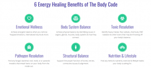 body code benefits