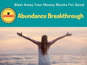 Abundance healing