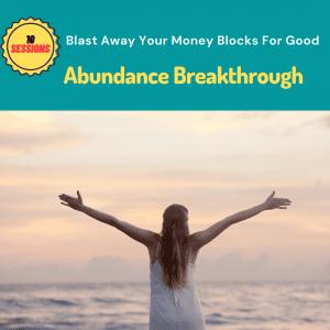 Blast Away Your Money Blocks instagram post