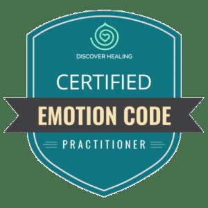 emotion Code Practitioner